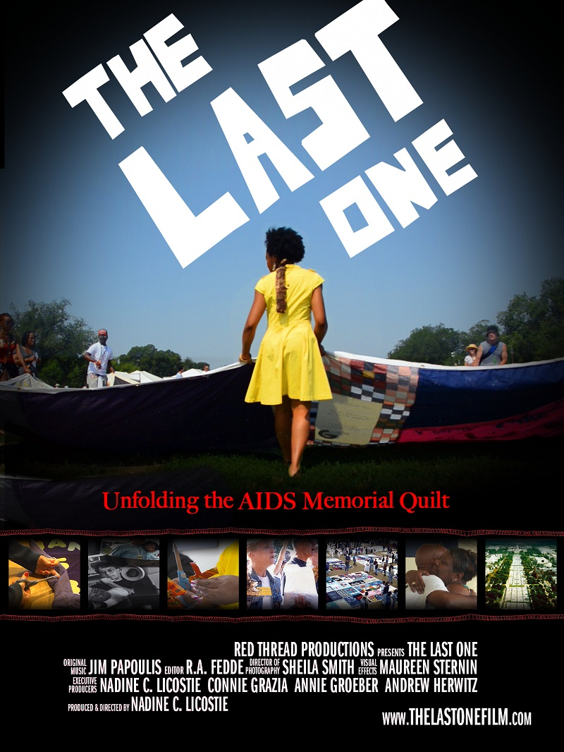 The Last One Movie Poster